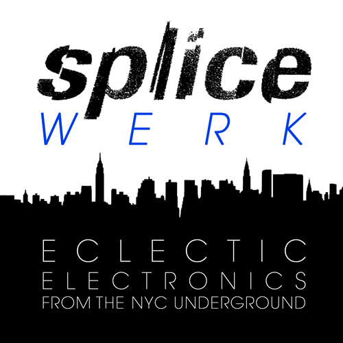 Splicewerk album cover